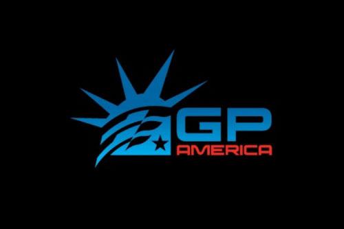 Логотип Гран При Америки