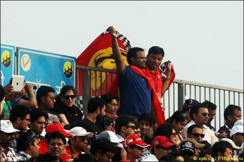 Гран При Индии 2012 года