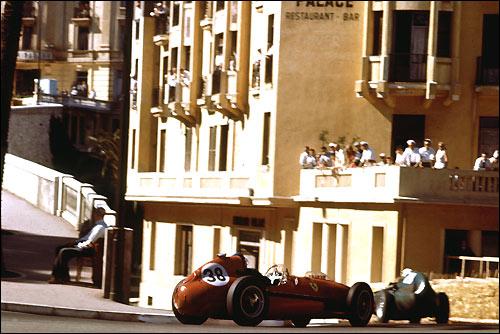 Гран При Монакоэ58