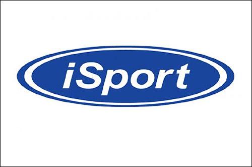 Логотип iSport