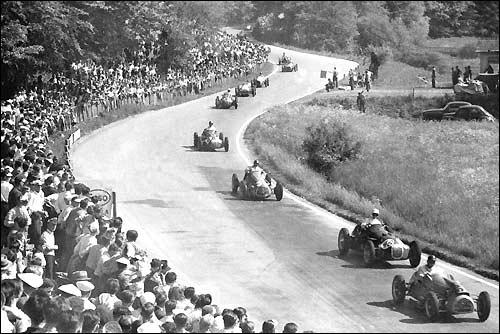 Гран При Швейцарии'52