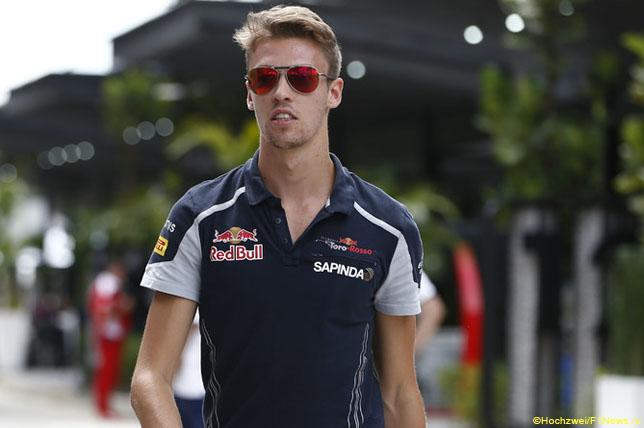 Стало известно, кто одержал победу Гран-при Малайзии