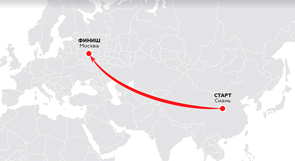 Владимир Чагин о ралли-рейде «Шёлковый путь-2018»