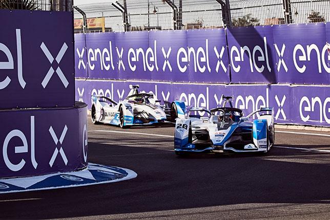 Формула E: Оба гонщика BMW признали ошибки