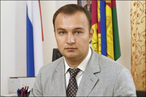 Один из организаторов фестиваля Формула Сочи Алексей Агафонов
