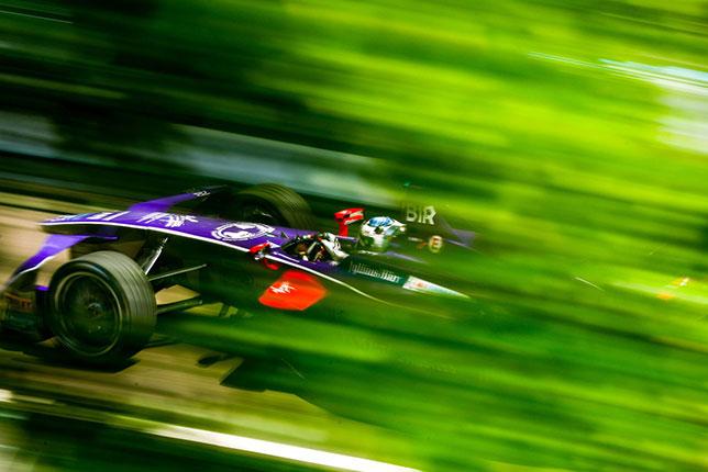 Формула E признана самым экологичным видом автоспорта