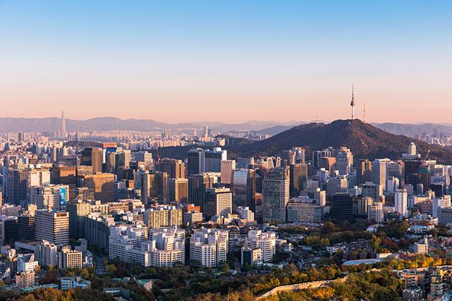 В 2020 году гонка Формулы E пройдёт в Южной Корее