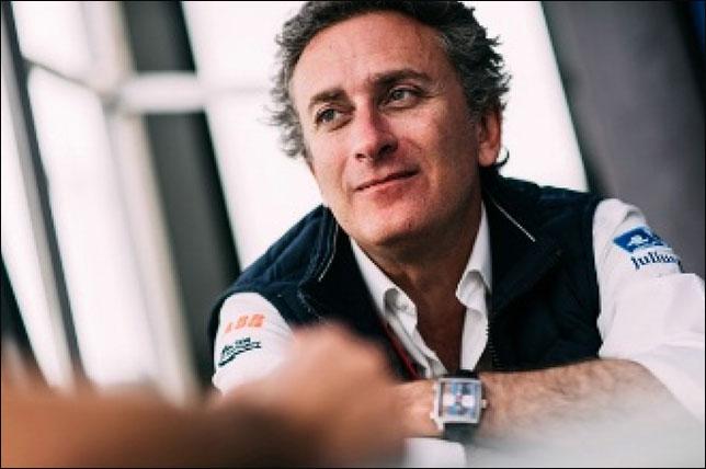 Алехандро Агаг сменил пост в Формуле Е