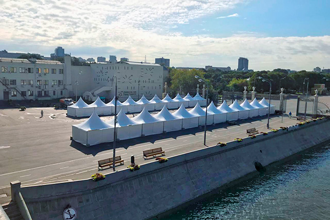 Сироткин, Алёшин и Петров приедут на фестиваль в Москве