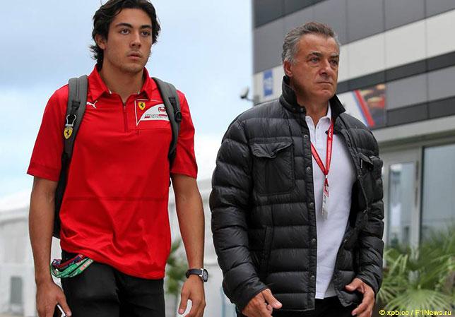 Карьера Джулиано Алези близится к финалу?