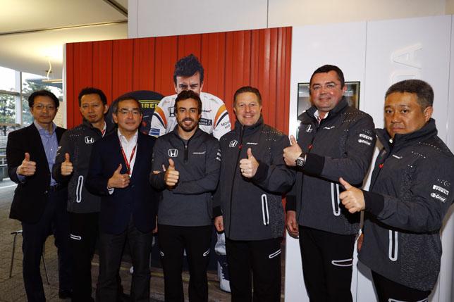 Алонсо выступит в«500 миль Индианаполиса» вместо Гран-при Монако