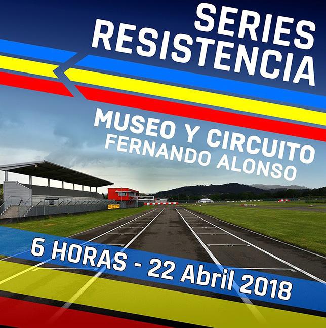 Музей Фернандо Алонсо проведёт серию картинговых гонок