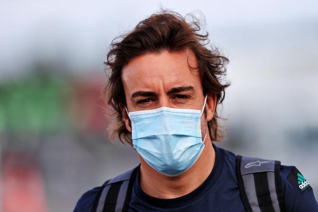 Фернандо Алонсо (фото xpb)