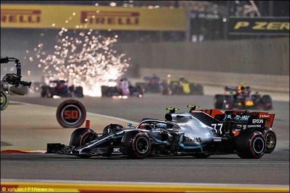 Гран При Бахрейна: Превью этапа