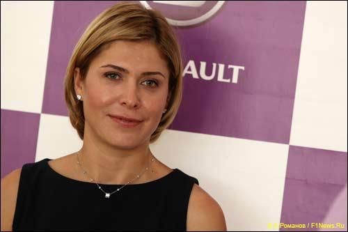 Екатерина Бельцевич
