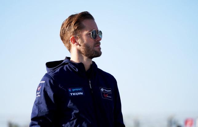 Формула E: Сэм Бёрд готовится перейти в Jaguar