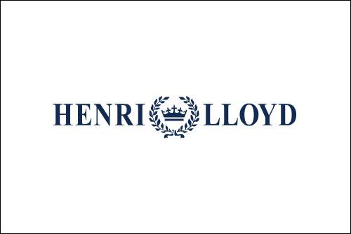 Логотип Henri Lloyd