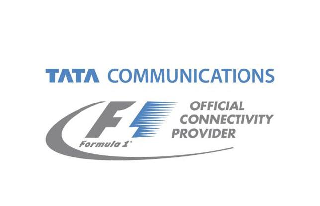Логотип Tata Communications