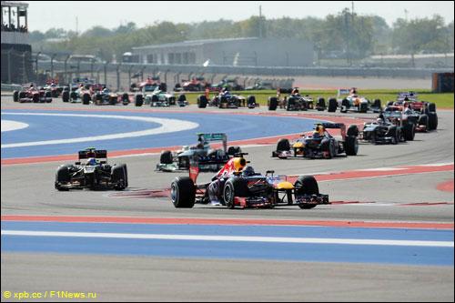 Гран При США (2013 год)