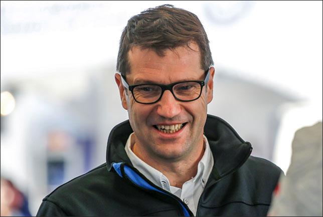 Франсуа-Ксавье Демезон, новый технический директор Williams