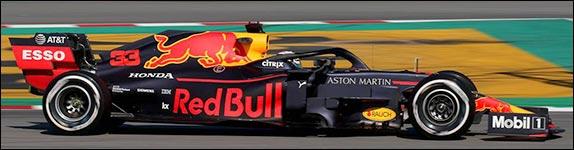 Red Bull RB15
