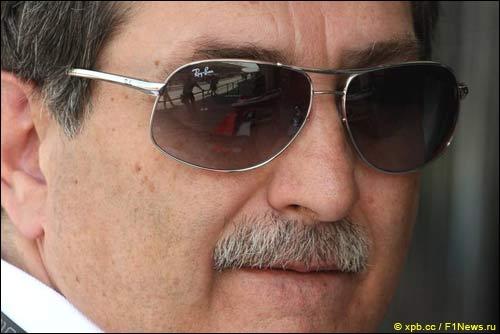 Хосе Рамон Карабанте