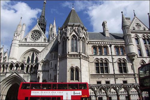 Высокий суд Лондона