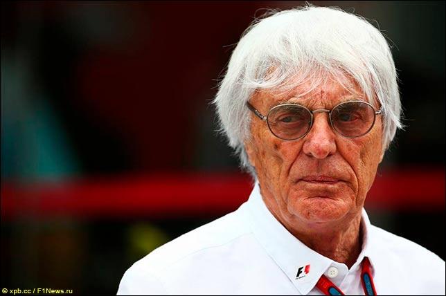 Формула 1 без мистера Э: правда или очередная утка