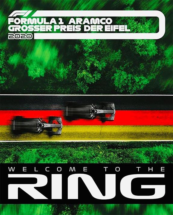 Гран При Айфеля: Превью этапа