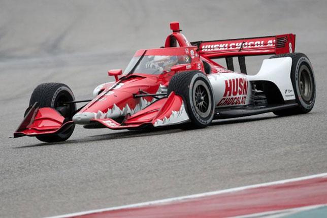 Маркус Эриксон советует Формуле 1 перейти на Aeroscreen