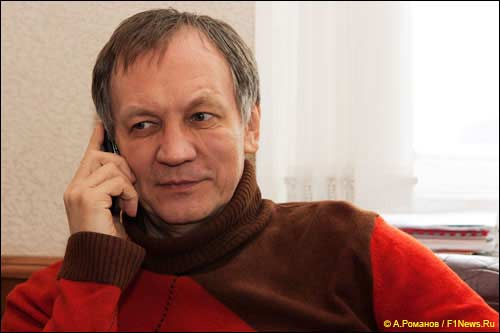 Игорь Ермилин