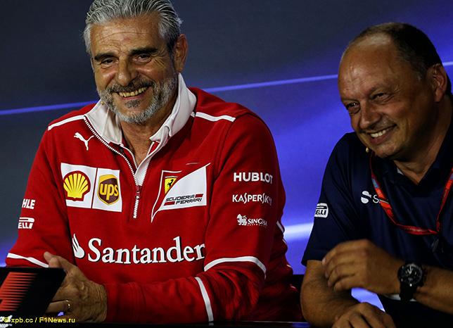 Force India иSauber отозвали жалобу вЕврокомиссию