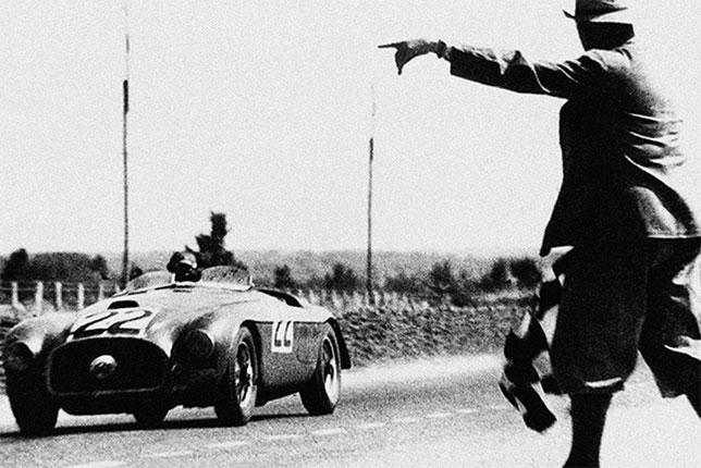 В Маранелло откроется выставка «Ferrari в Ле-Мане»