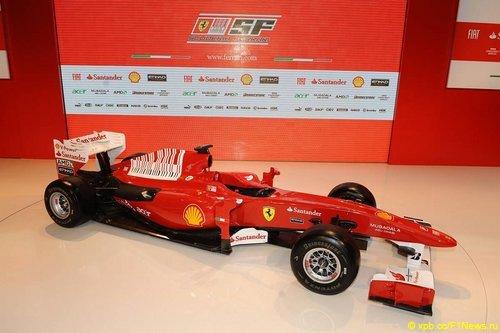 Ferrari открывает гоночную школу