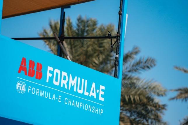 Сезон Формулы Е завершится шестью гонками в Берлине