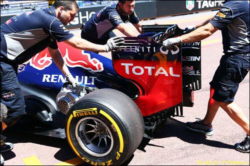 Total станет монопольным поставщиком топлива в Формуле 1?