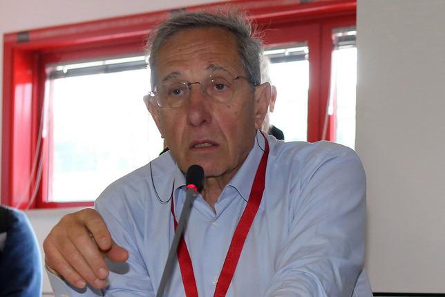Мауро Форгьери