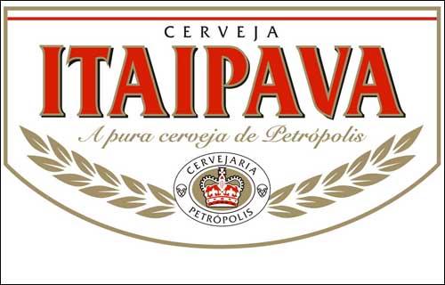 Бразильское пиво Itaipava