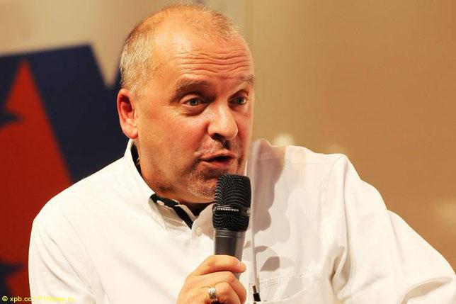 Майк Гаскойн