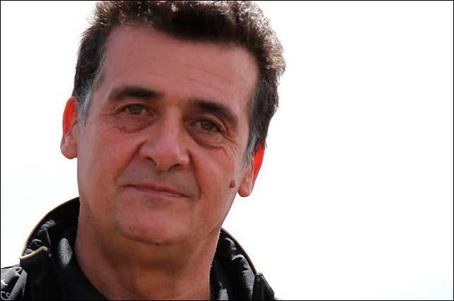 Федерико Гастальди