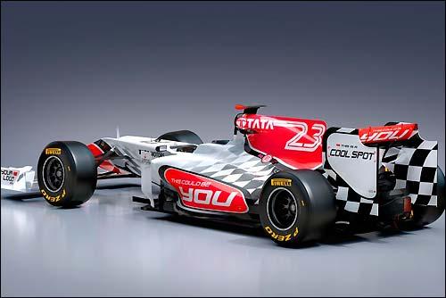 Новая F111