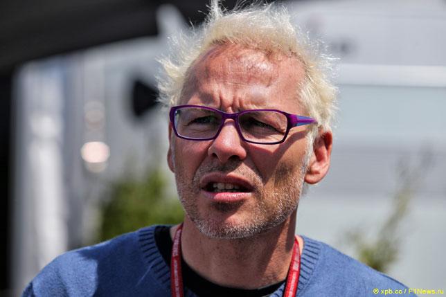 Жак Вильнёв