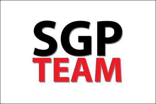 Логотип Stefan GP