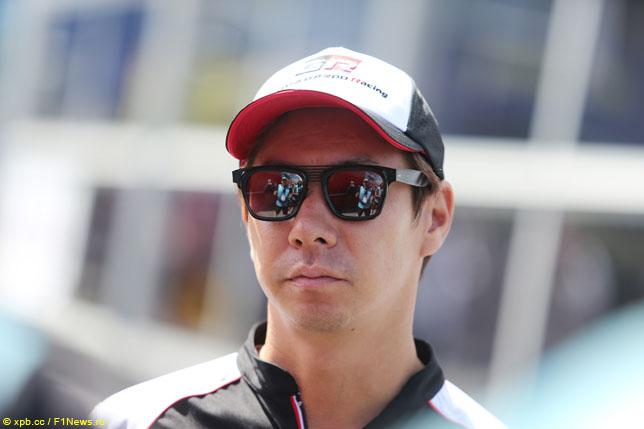 Камуи Кобаяши о подготовке к дебюту в Формуле Е