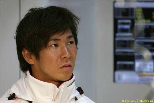 Камуи Кобаяши