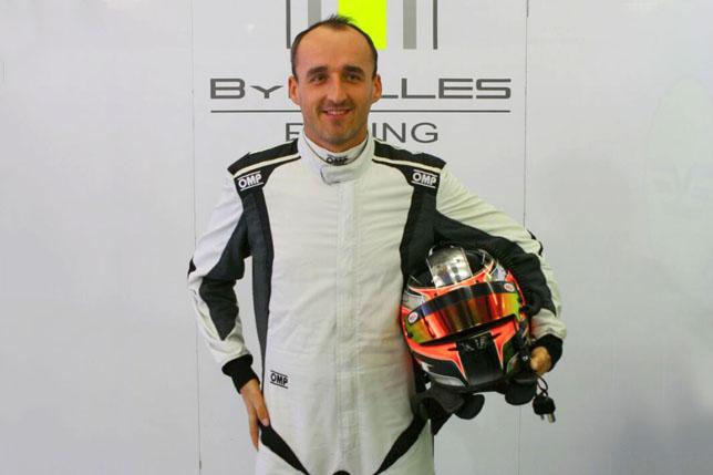Кубица желает вернуться в«Формулу-1»
