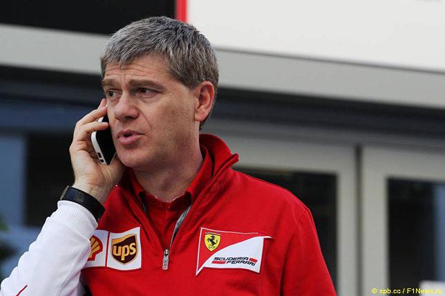 В Ferrari не исключают, что Леклер выступит в Ле-Мане