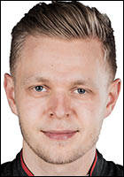 Кевин Магнуссен