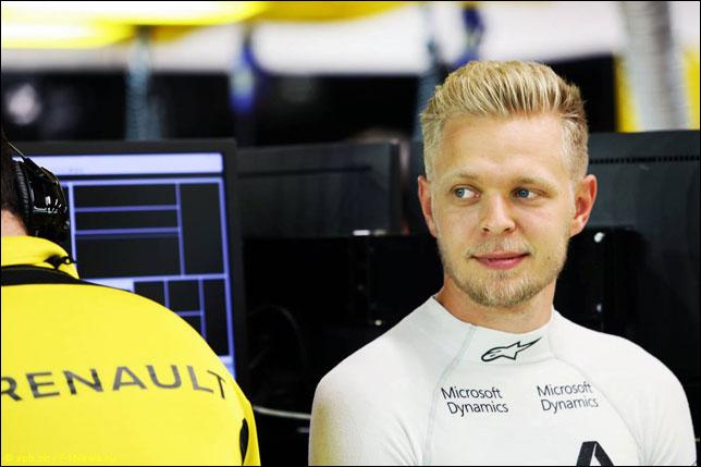Определился победитель Гран-при Малайзии «Формулы-1»
