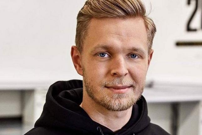 Кевин Магнуссен (фото из Instagram гонщика)